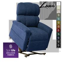 Comforter PR-535 Luxe Edition
