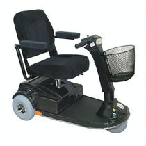 PaceSaver Espree Premier 3-Wheel Full Size Scooter