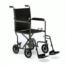 Invacare Easy Transport Standard Transport Wheelchair