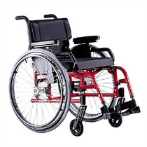Sunrise / Quickie Quickie GP Swing-Away Rigid Wheelchair