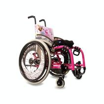 Colours Little Dipper Pediatric Wheelchair