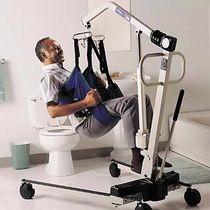 Invacare Toileting Sling W/Belt Bathing & Toileting Slings