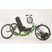 Invacare Top End Excelerator XLT Jr Handcycle