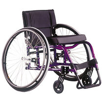 Sunrise / Quickie Quickie GP/GPV Rigid Wheelchair