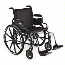 Invacare 9000 XDT Custom Heavy Duty/High Weight Capacity Wheelchair