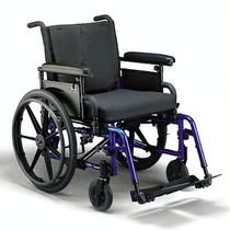 Invacare Patriot Lightweight Wheelchair
