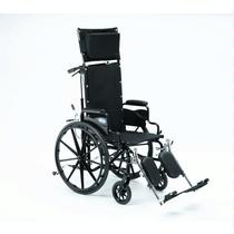 Invacare 9000 XTR Recliner Wheelchair