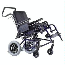 Sunrise / Quickie Quickie TS Tilt Wheelchair
