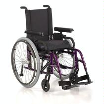 Sunrise / Quickie Quickie LX Custom Lightweight Wheelchair