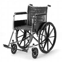 Invacare Tracer EX2 Standard Wheelchair