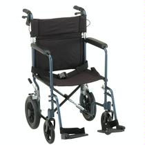 Nova Comet 330 Lightweight Transport Wheelchair