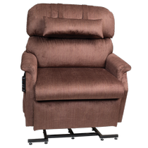 Golden Technologies Heavy Duty PR-502 Independent Position 700 lb Capacity Heavy Duty/High Weight Capacity Lift Chair