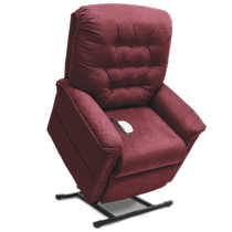 Pride Heritage LC-358 Line 3-Position 3-Position Lift Chair