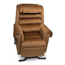 Golden Technologies Relaxer PR-756 w/ MaxiComfort Infinite-Position Lift Chair