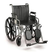 Sunrise / Quickie Breezy EC 2000 Standard Wheelchair
