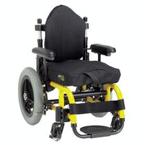 Sunrise / Quickie Zippie Kidz Pediatric Wheelchair