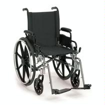 Sunrise / Quickie Breezy EC4000 Lightweight Wheelchair