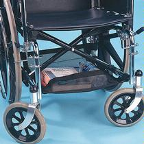 EZ-Access Wheelchair Underneath Carry-On Packs, Pouches & Holders