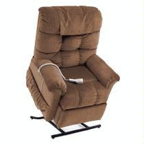 Pride Elegance LC-485 3-Position (LC-585*) 3-Position Lift Chair