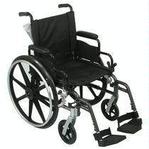 Sunrise / Quickie Breezy Ultra 4 Custom Lightweight Wheelchair