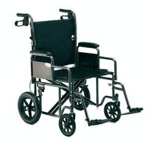 "Invacare Heavy Duty with 12"" Rear Wheels Heavy Duty/High Weight Capacity Transport"