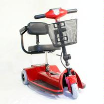Zip'r Mobility Zip'r 3-Wheel Travel Scooter