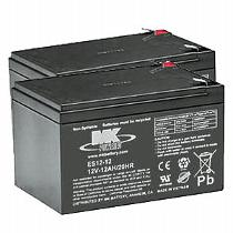 12 V Deep Cycle Battery
