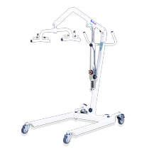 Bestcare Lifts Genesis 400 Hydraulic Manual Patient Lift