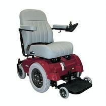 PaceSaver BOSS 4.5 Heavy Duty/High Weight Capacity Power Wheelchair
