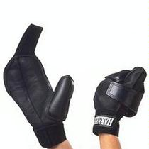 Harness Racing Mitts - 2 Pocket Gloves