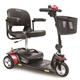 Pride Go-Go Elite Traveller 3-Wheel