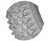 Power Wheelchair Tire