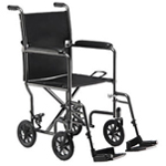Standard Transport Wheelchair