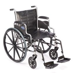 Basic Wheelchairs