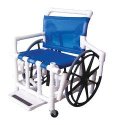 Pool & Beach Wheelchairs