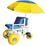 Outdoor mobility, mobility products, pool lifts, beach wheelchairs