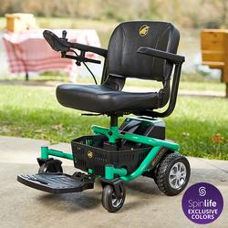 Wheelchairs | Electric Mobility Scooters | Electric