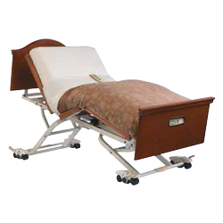 Deluxe Homecare Beds