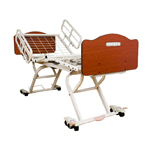 Extended Use Homecare Beds