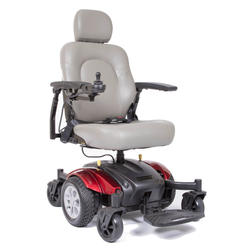 Power Wheelchair Parts