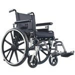Lightweight Wheelchair