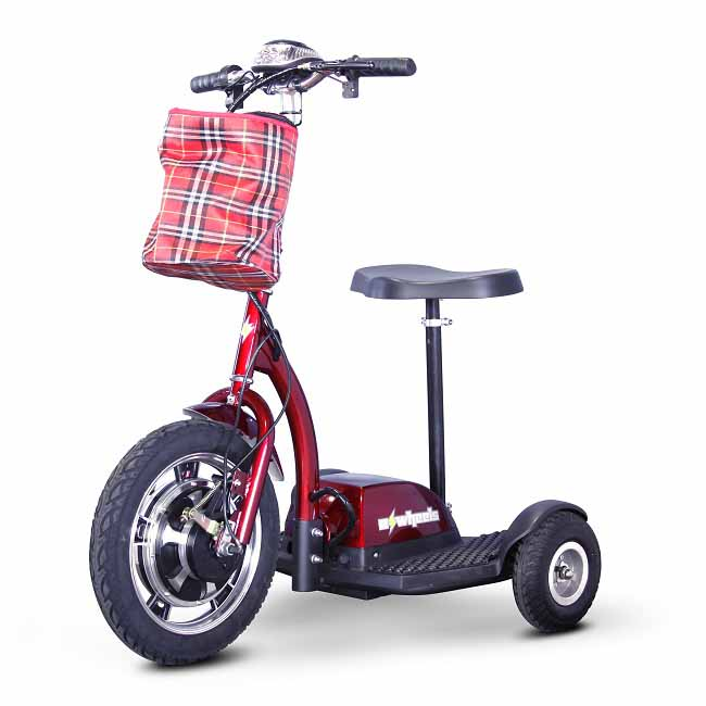 Recreational Scooter