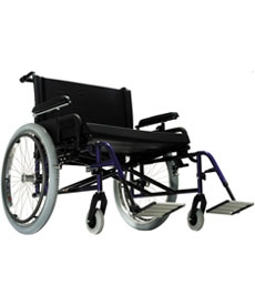 Bariatric Heavy-Duty Chairs