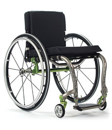 Ultra Lightweight Manual Wheelchairs
